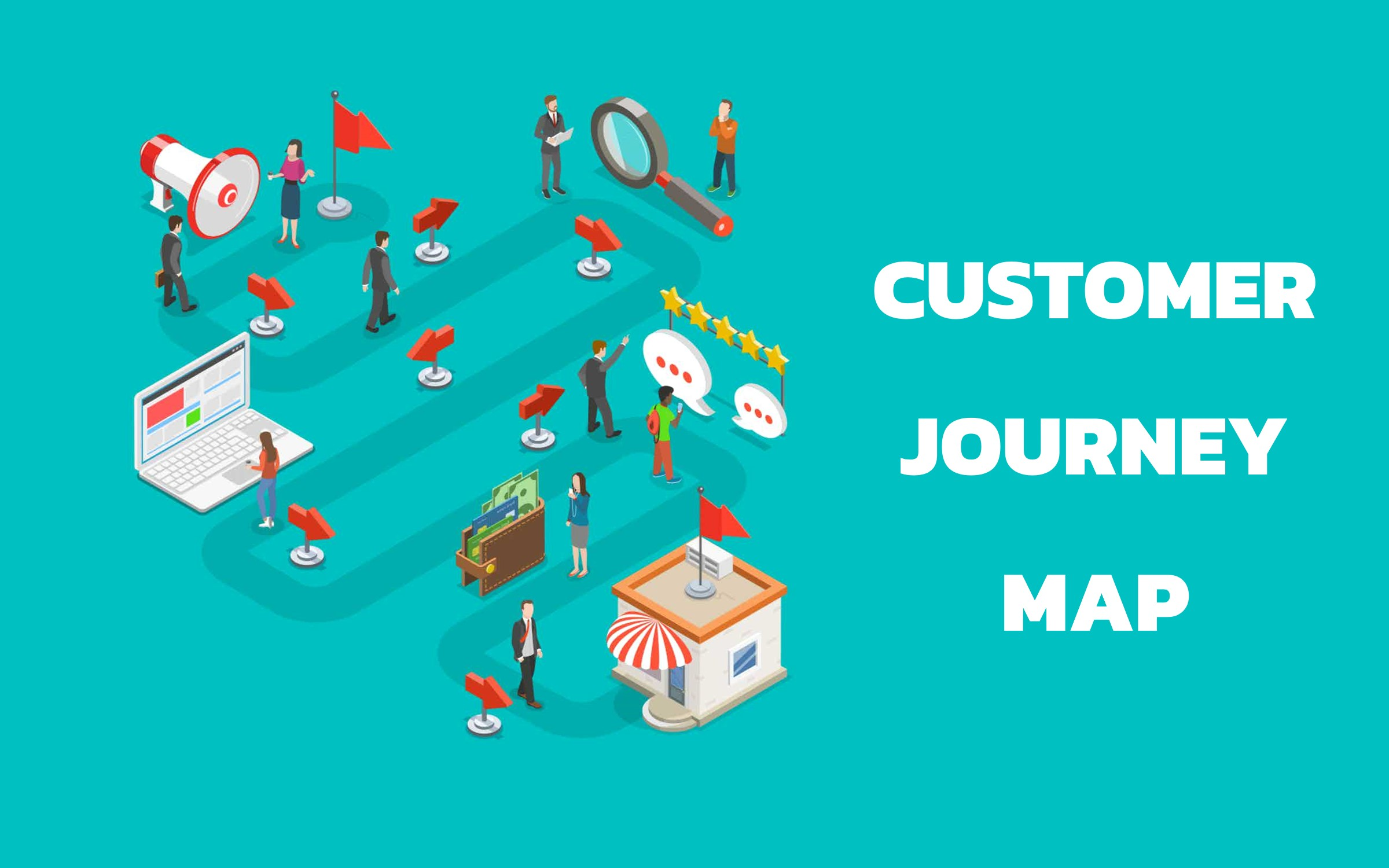Customer Journey tac dong nhu the nao den cac chien luoc kinh doanh