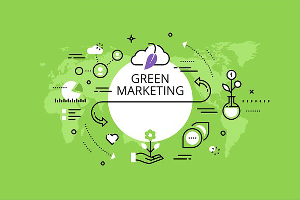 Green Marketing là gì?