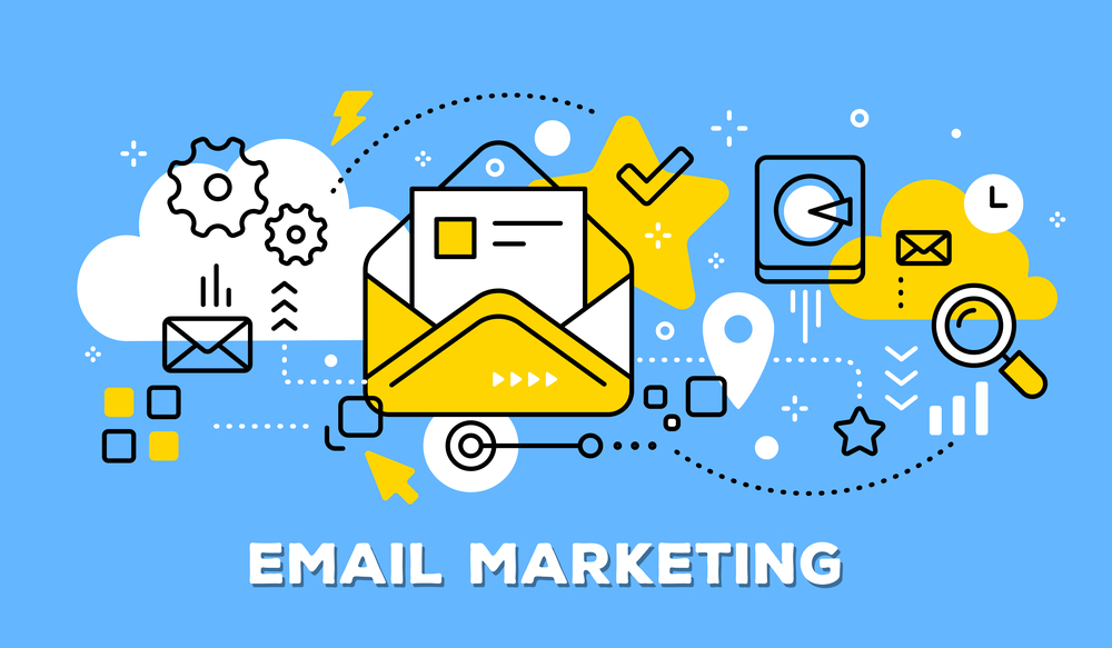 khái niệm email marketing
