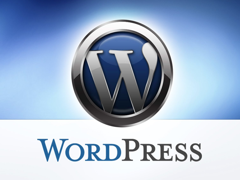 WordPress la gi
